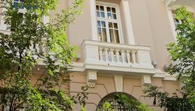 Excelsior Hotel - Thessaloniki - Rakennus