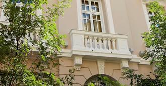 Excelsior Hotel - Thessalonique - Bâtiment