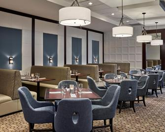 Sheraton Vancouver Guildford Hotel - Суррей - Ресторан