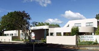 Durham Motor Inn - Tauranga - Rakennus