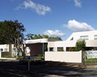 達勒姆汽車旅館 - 道蘭加 - 陶朗阿 - 建築