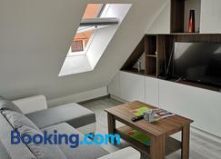 súkromný dom - Bardejov - Living room