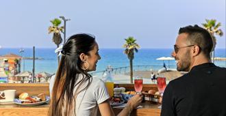 Prima Tel Aviv Hotel - Tel Aviv