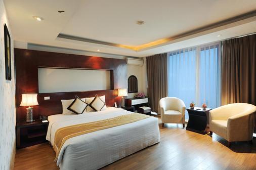 Cosiana Hotel Hanoi - Hanoi - Bedroom