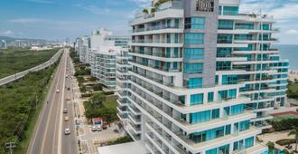 Sonesta Hotel Cartagena - Cartagena - Gebäude