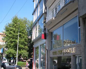 Otel Topcuoglu - Giresun - Gebäude