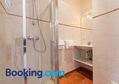 Hôtel Casa Vecchia - Calvi - Bathroom
