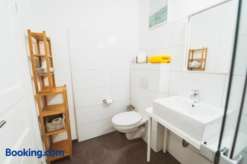 Gästehaus Kersting - Meerbusch - Bathroom