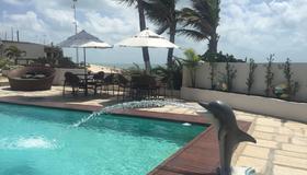 Hotel Paraiso Natal - Natal - Pool