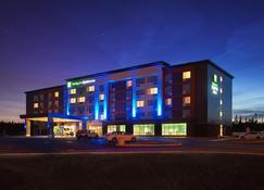 Holiday Inn Express & Suites ST John'S Airport - St. John's - Bangunan