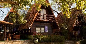 Chalet Suisse - Natal - Bygning