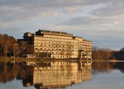 호텔 아바시리코소 - 아바시리 - 건물