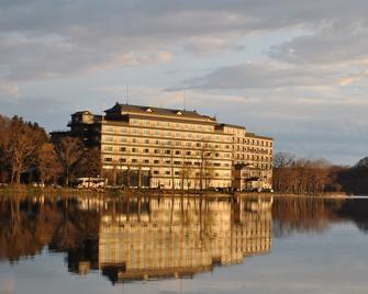 Hotel Abashirikoso - Abashiri - Edifício