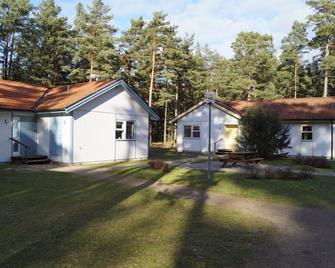 Åhus Missionsgård - Åhus - Building