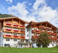 Alpenhotel Schonwald