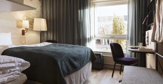 Scandic Aalborg Øst - Aalborg - Bedroom