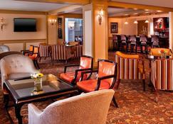 The Westin Poinsett, Greenville - Greenville - Restaurant
