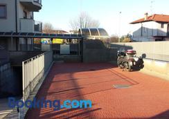 Residence Luna di Monza - Monza - Outdoors view