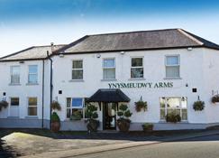 Ynysmeudwy Arms - Swansea - Gebäude