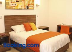 Hotel Villa Express - Victoria de Durango - Habitación