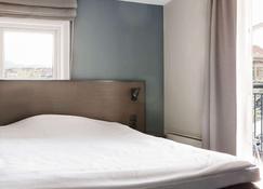 Comfort Hotel Bergen - Bergen - Habitación