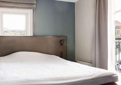 Comfort Hotel Holberg - Bergen - Makuuhuone