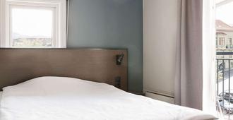 Comfort Hotel Bergen - Bergen - Bedroom