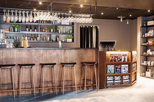 Comfort Hotel Holberg - Bergen - Bar