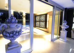 Residence Diamanterosso - Terni - Bedroom