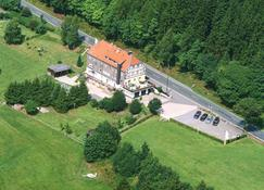 Haus Waldfrieden - Медебах - Вид снаружи