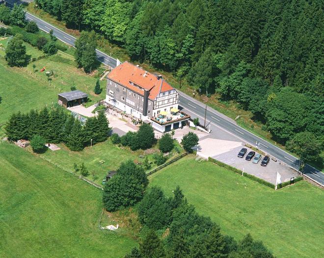 Gasthof-Pension Waldfrieden - Medebach