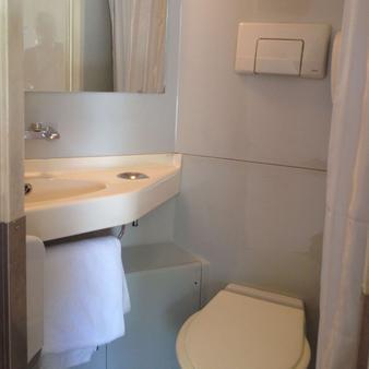 Premiere Classe Rodez - Rodez - Bathroom