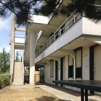 Premiere Classe Rodez - Rodez - Building