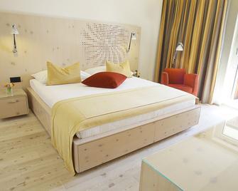 Hotel Steffani - St. Moritz - Bedroom
