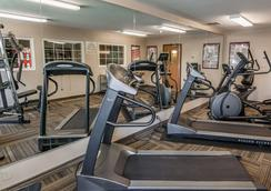 Suburban Extended Stay Hotel - South Bend - Gym