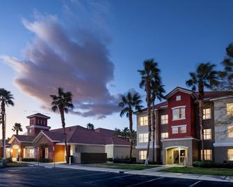 Residence Inn by Marriott Las Vegas Henderson/Green Valley - Henderson - Gebouw
