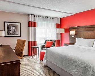 Four Points by Sheraton London - London - Schlafzimmer