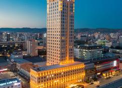 貝斯特韋斯特圖申高級酒店 - 烏蘭巴托 - 烏蘭巴托 - 建築