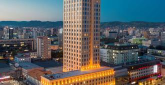 Best Western Premier Tuushin Hotel - Ulaanbaatar - Building