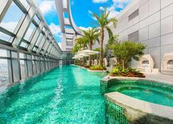 Caesar Park Hotel Banqiao - Taipei - Zwembad