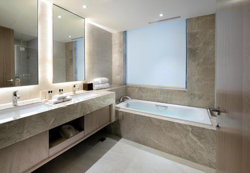 板橋凱撒大飯店 - 台北 - 浴室