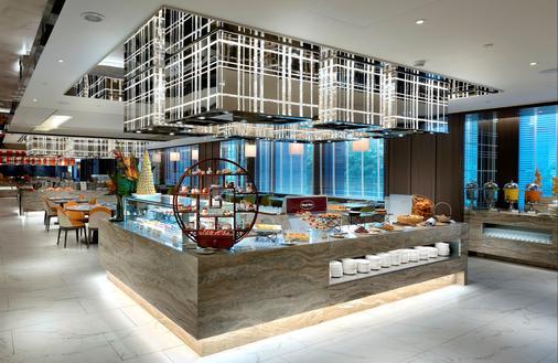 板橋凱撒大飯店 - 台北 - 自助餐