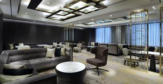 Caesar Park Hotel Banqiao - Taipei - Oleskelutila
