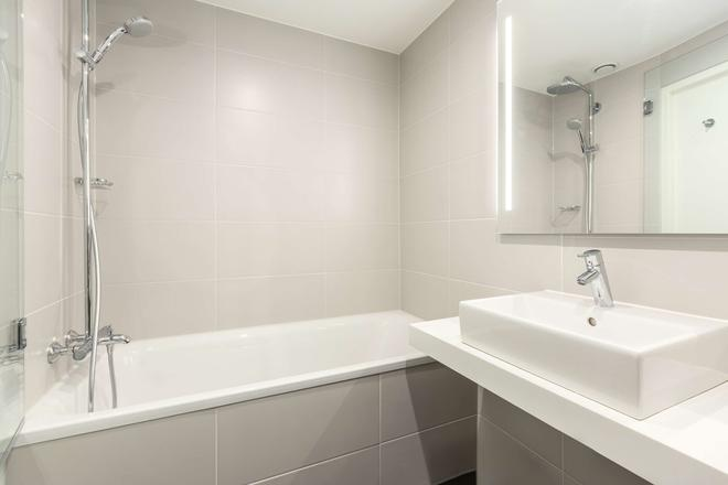 NH City Centre Amsterdam - Amsterdam - Phòng tắm