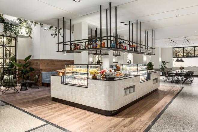 NH City Centre Amsterdam - Amsterdam - Buffet
