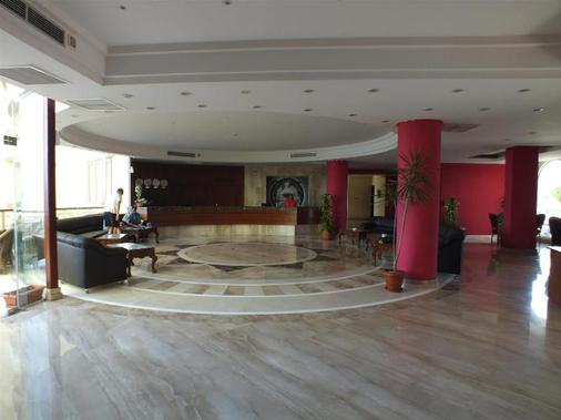 Magic Beach Hotel - Hurghada - Aula