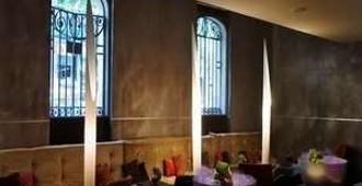 Room Mate Carla - Barcelona - Lounge
