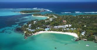 Shandrani Beachcomber Resort & Spa - Blue bay