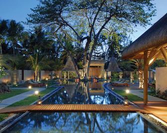 Shandrani Beachcomber Resort & Spa - Blue bay - Pool