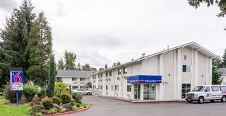 Motel 6 Seattle Sea Tac Airport South - SeaTac - Building